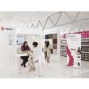 Tikkurilan uusi myymäläkonsepti palkittiin kansainvälisessä kilpailussa