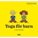 Lustfylld yoga för de minsta