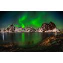 """Utställningen """"Nordic Light"""" invigs på Ronneby Airport"""