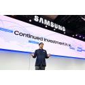 Samsung viser fremtiden for Connected Home, ny Micro LED-teknologi, et nytt samarbeid med Apple og mye mer på CES 2019