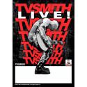 Legendaren TV SMITH (UK) - endast ett datum kvar!