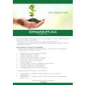 Leventa seminarier & workshops & föreläsningar - kortversion