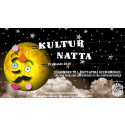 En natt, över 170 akter. Missa inte årets Kulturnatta!