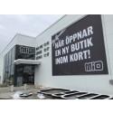 Välkommen till öppningen av Mio i Kungsbacka!