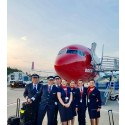 Norwegian's Nonstop Transatlantic Service from  the Hudson Valley to Edinburgh is Ready for Take Off