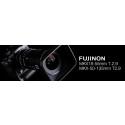 FUJINON MKX18-55mm T.2.9 och FUJINON MKX-50-135mm T2.9