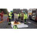 Lärande för en bättre arbetsmiljö i räddningstjänsten