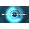 Nissan presenterar Intelligent Driving med ProPilot
