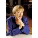 Den franska psykoanalytikern Julia Kristeva kommer till Stockholm