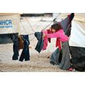 Enorm skævvridning i finansiering af nødhjælp