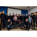 Accountants join forces with British UCI Continental cycling team for a fourth season