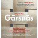 Reminder: Gärsnäs´ press viewing, 3rd February at 2.30 pm