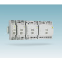 Power supplies for building automation