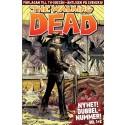 Zombie-fenomenet The Walking Dead - äntligen som serietidning i Sverige!