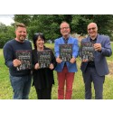 Ny bok om utdanning i Hedmark