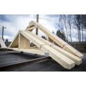 Optimera Byggsystemer øker satsningen på tak og konstruksjoner