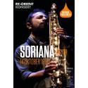 Soriana poster