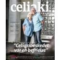 Nya höstnumret av vår tidning CeliakiForum ute nu