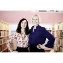 AnnaCarin och Marielle vill ta världen till Härnösand