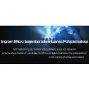 Ingram Micro laajentaa toimintaansa Pohjoismaissa