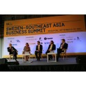 Session 2: Southeast Asia in 2020 – key factors for business to consider  - Human capital and start up innovation focus