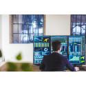 ISEC SECURA nXt integreras med Infront Portfolio Tracker