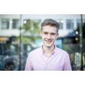 Anders Walls UF-stipendium till ung framgångsrik app-utvecklare