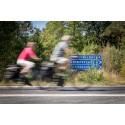 """""""Hoppfullt att Bohuslän fått upp ögonen för behovet av cykelleder"""""""