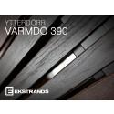 Ekstrands presenterar ytterdörr med ribbor – Värmdö 390