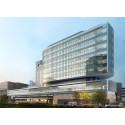 Skanska renoverar och expanderar universitetssjukhus i Virginia, USA, för USD 45M, cirka 400 miljoner kronor