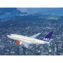 SAS har nu ingått avtal med Svensk Pilotförening och strejken är därmed över