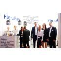 Mehr denn je ein Teil der digitalen Wirtschaft: FlexiPay®