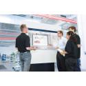 ActiveCockpit - kommunikasjonsplattformen som tar industri 4.0 rett inn i produksjonen