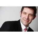 Benjamin Klenke ist Leiter Geschäftsbereich Betriebliches Gesundheitsmanagement (BGM) bei der brainLight GmbH