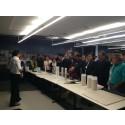 Poraver Technical Workshop meets great interest