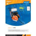 Clipper lancerer ny gulvsav. Produktblad