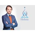 Peter Hencz tar över som VD på Holistic