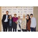 ECPAT vinner guld på årets Spinn-gala