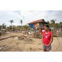 Jenter i katastrofer får ikke være barn