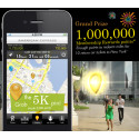 American Express Kicks off 2012 with Mobile Reality Game