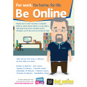 Helping you to Be Online