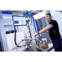 Induktionslödning Lantz Teknik, Proton Engineering