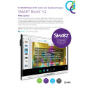 Produktblad SMART Board iQ MX