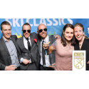 Visma Nordic Trophyn voittajat kruunattu