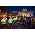 Spurt ind i det nye år til det festlige San Silvestre-løb