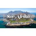 Sør Afrika, nyttårsferie i Cape Town