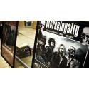 MCRÜELOYALTY - Unik Mötley Crüe-samling visas i Örnsköldsvik
