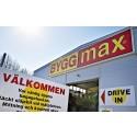 Byggmax digitaliserar reklamationshanteringen med Barium Live