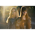 First Aid Kit signerer med Columbia Records