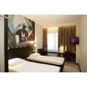 Comfort Hotels åpnet nytt hotell i Vilnius